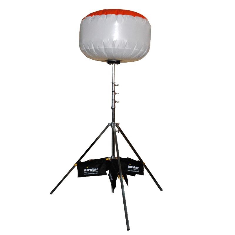 LED600-SIROCCO 2M LED 400W