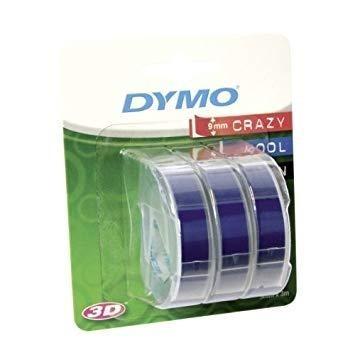 DymoB-Ruban d'estampage Dymo