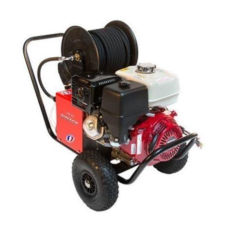 TSL15240-Nettoyeur Haute Pression DIMACO TSL 15-240